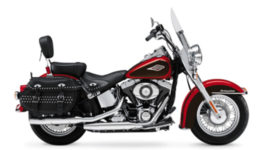 HD Heritage Softail