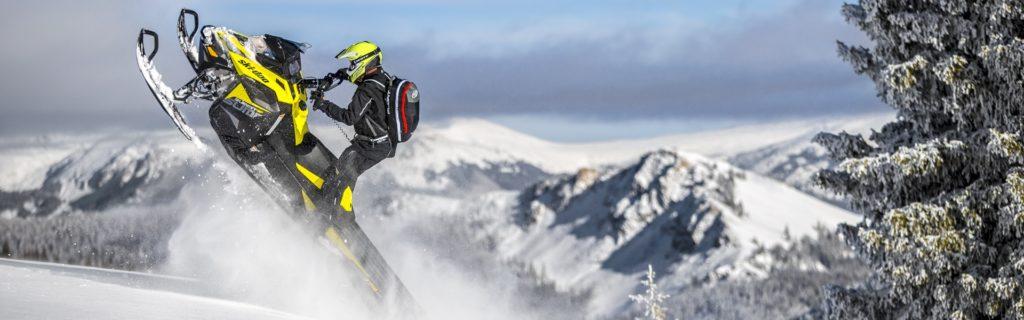 Jackson Hole And Alpine Wyoming Snowmobile Rentals