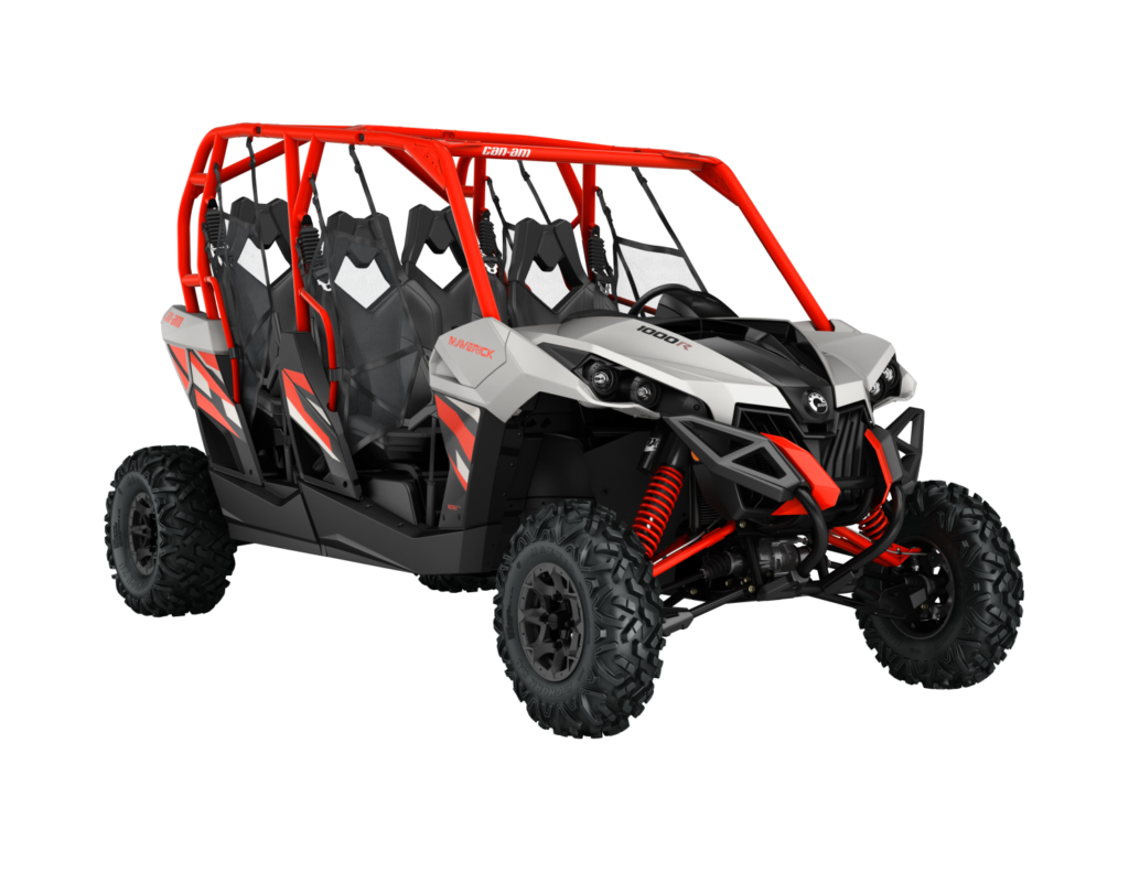 Side By Side Atv >> Atv Side By Sides Jackson Hole Adventure Rentals