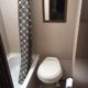 17Ft Travel Trailer Bathroom