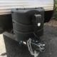 26FT Travel Trailer 2-Propane Tanks