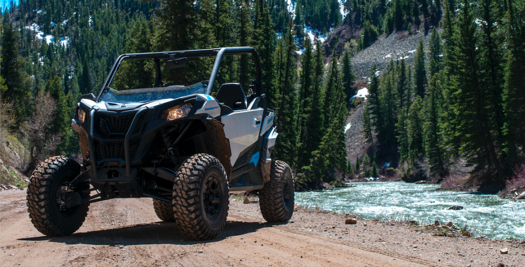 ATV & Side by Sides - Jackson Hole Adventure Rentals